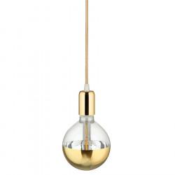 Viseča svetilka Pendel Zlata