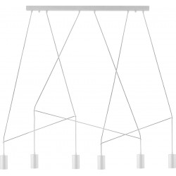 Viseča svetilka Imbria Lineare