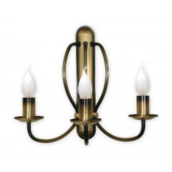 Stenska svetilka Korona 392/K3