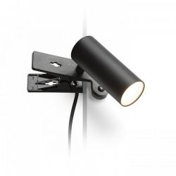 LED reflektor s sponko Tapio