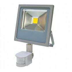 LED reflektor s senzorjem...
